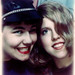 photobooth, september 1990 by (michelle)