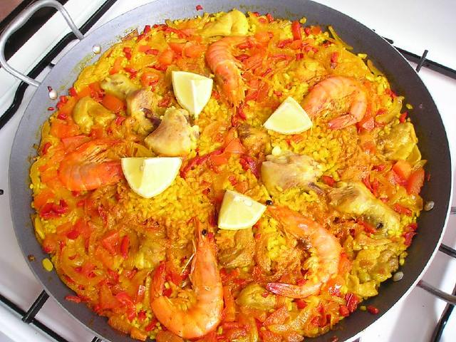 墨西哥 Dish /Cunsine 美食 - panaxy - 潘志民的博客