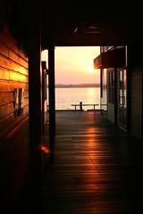 Perth Wharf