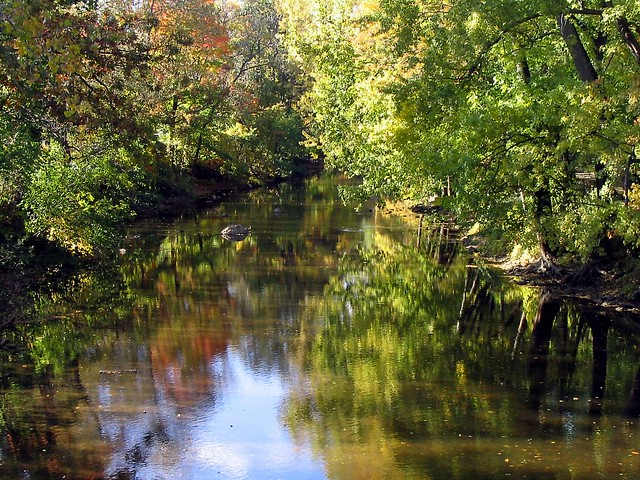 Red cedar river colors flickr photo sharing