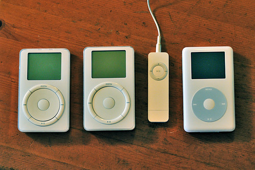 How To Improve Your iPod Battery Life