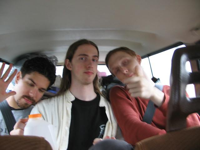 Glove compartment song lyrics