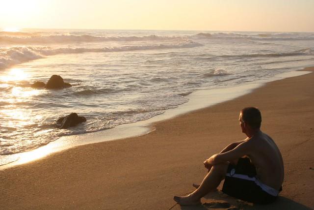 Playa Ventura, Mexico