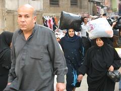 Cairo People