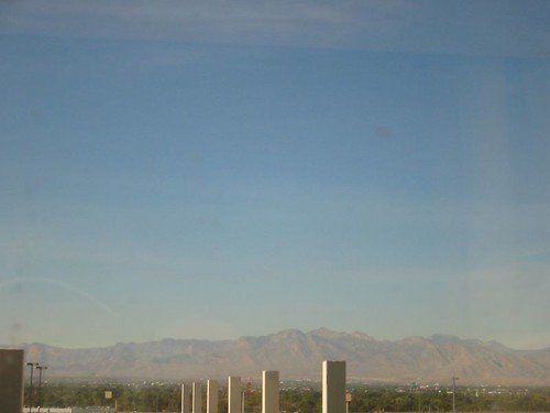 Stratosphere View 1