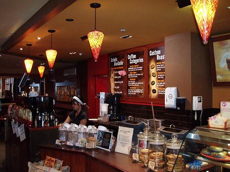 Coffee Shop Mood Board 2 A Gallery On Flickr