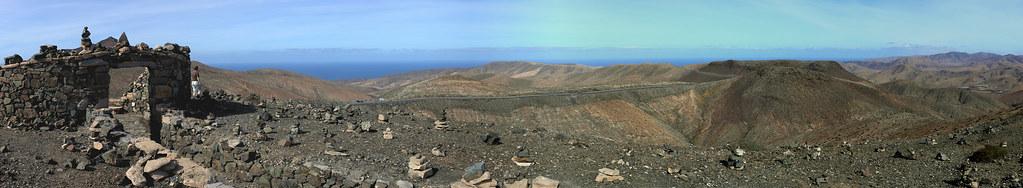 Fuerteventura Panorama