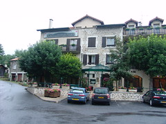 Le Haut Allier, Alleyras, France