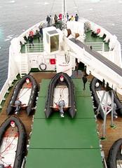 ANT2005 - Iceberg Cruise