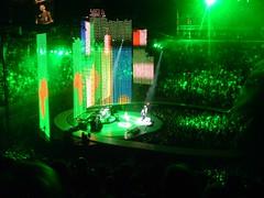 St. Louis (including U2 concert)