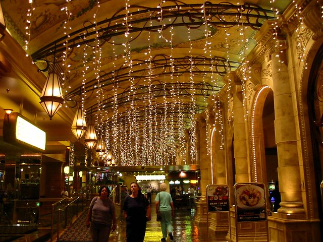 casino & hotel eldorado