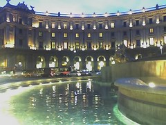 thermae(0.0), palace(1.0), reflecting pool(1.0), reflection(1.0), plaza(1.0),