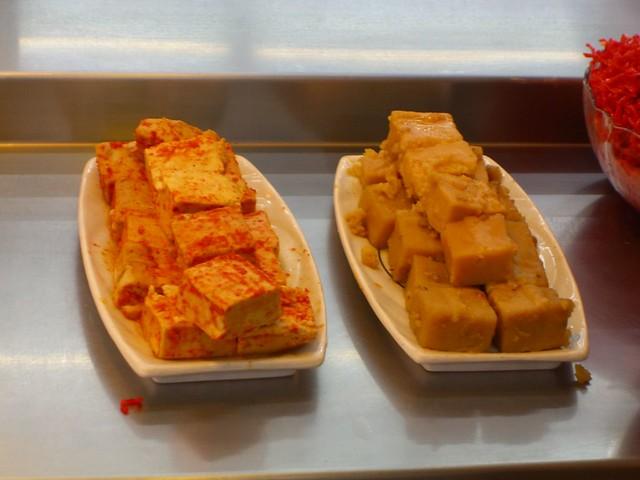 I HATE Stinky tofu