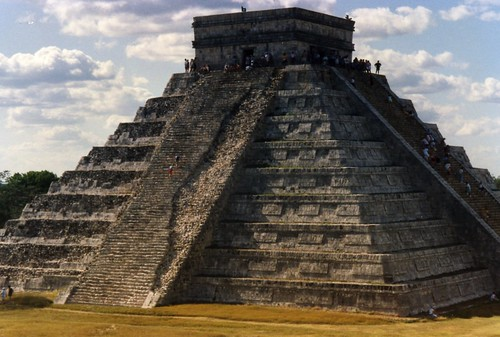 Mexico - Schild