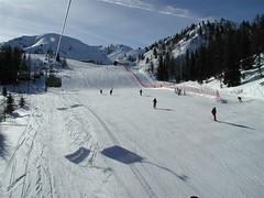 Szymaszkowa Ski Center