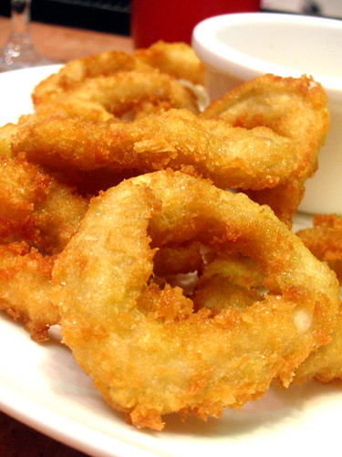 pietro's squid rings