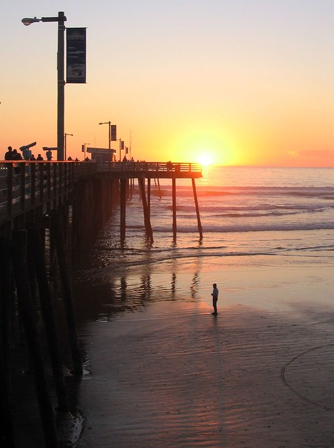 Pismo Beach Weather In February