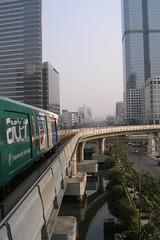 Bangkok Skytrain (2007-01-126)