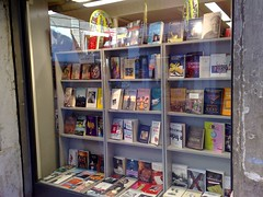 shelf, convenience store, bookselling, retail-store,