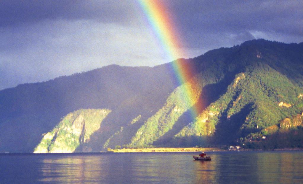 Panajachel Rainbow