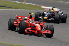 [Free Images] Transportation, Cars, Sports, Racing, Car Racing, Ferrari, Formula One ID:201109101200