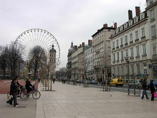 place Bellecur