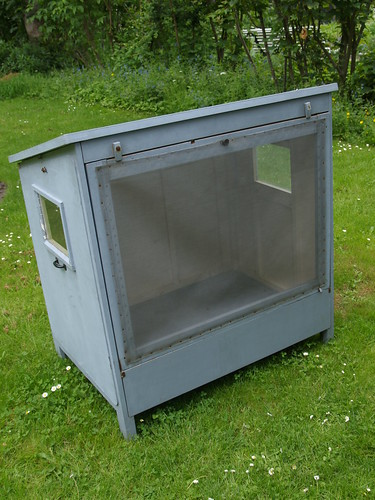 outside (human) baby box