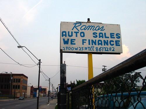 Ramos Auto Sales