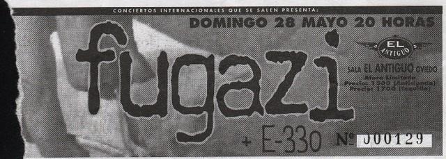Fugazi+E330