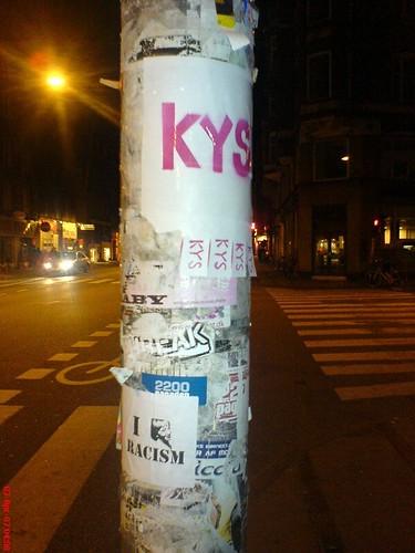KYS (KISS)
