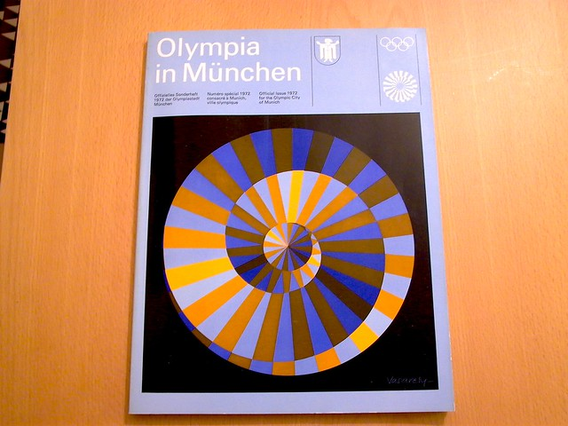 otl aicher visual communication munich olympics. Black Bedroom Furniture Sets. Home Design Ideas