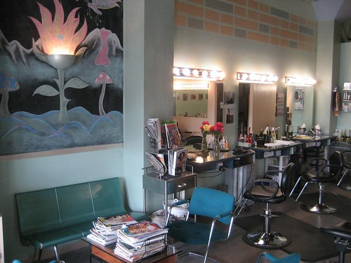 Hairdressers nearby for Beauty salon near me