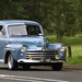 1947 Ford Sedan by Spooky21