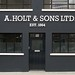 A. Holt & Sons Ltd.
