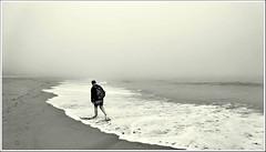 La playa del fin el mundo