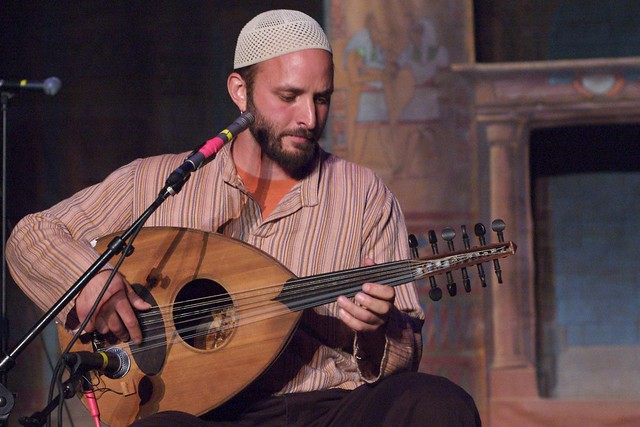 Eliyahu Sills & Qadim