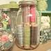 ribbon jar by gtcowgirl