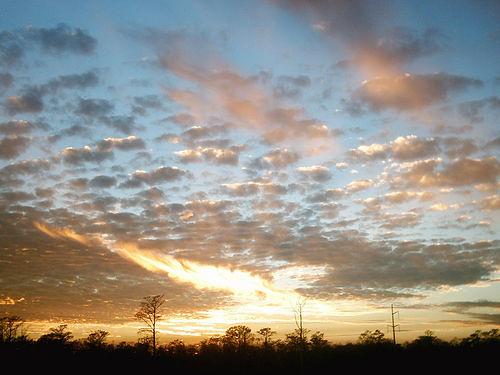 sunset sky cloud public louisiana textures 2007 tjean314 johnhanley allphotoscopy20052015johnhanleyallrightsreservedcontactforpermissiontouse allphotoscopy20052016johnhanleyallrightsreservedcontactforpermissiontouse