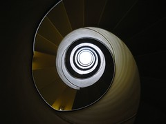 La Praille - Stairs