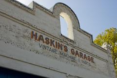 Haskin's Garage