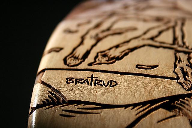 Todd Bratrud
