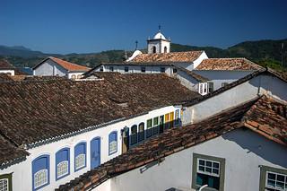 Colonial Daze