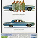 1960s Advertising - Magazine Ad - Dodge 63 (USA)