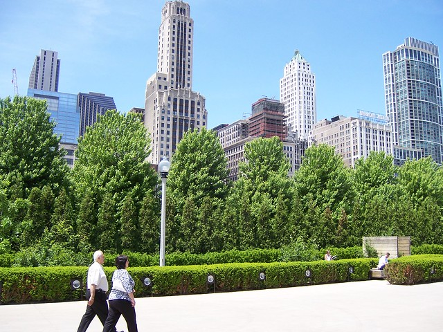 view of skyline | Flickr - Photo Sharing!