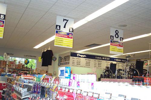 retail nc northcarolina pharmacy halifax dd drugstore roanokerapids halifaxcounty drugco
