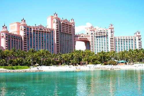 Atlantis Paradise Hotel