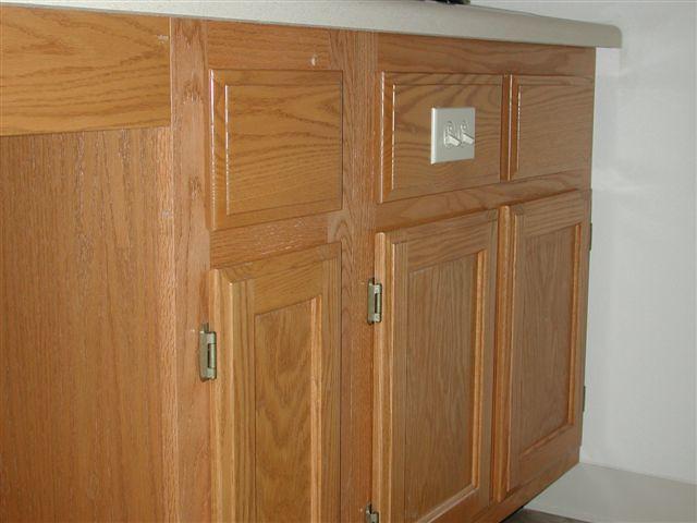 ada kitchen cabinets flickr photo