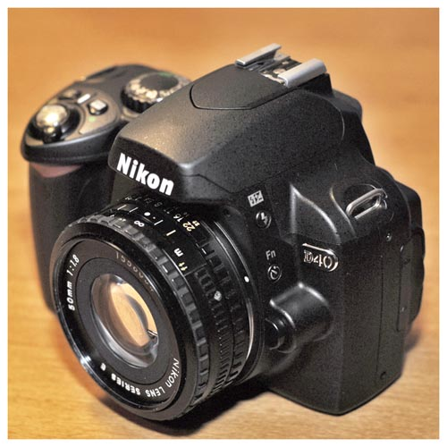 nikon d40 manual lens open source user manual u2022 rh dramatic varieties com Nikon D40 Camera Nikon D40 Night Shots
