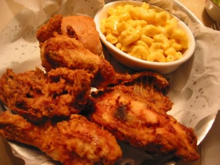 Kroll S West Man Vs Food