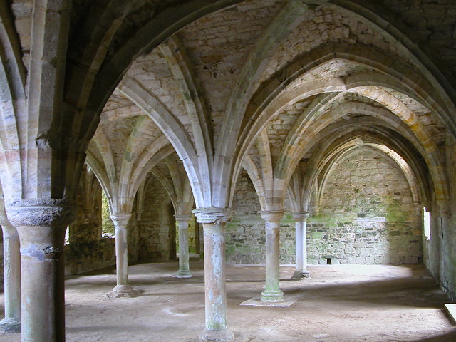 Battle Abbey1